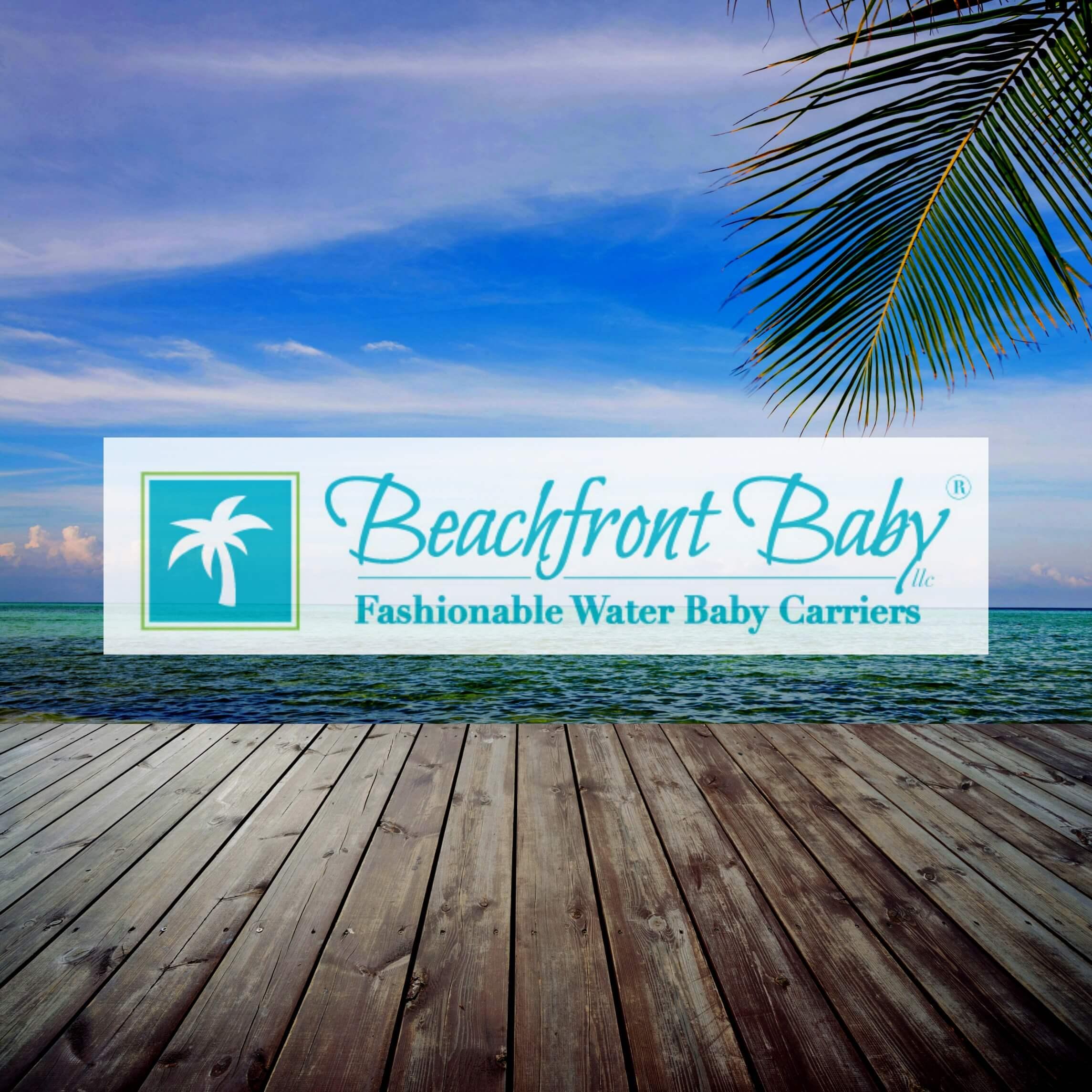 Slings Beachfront Baby Versatile Baby Carriers